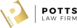 Potts Law Firm Logo
